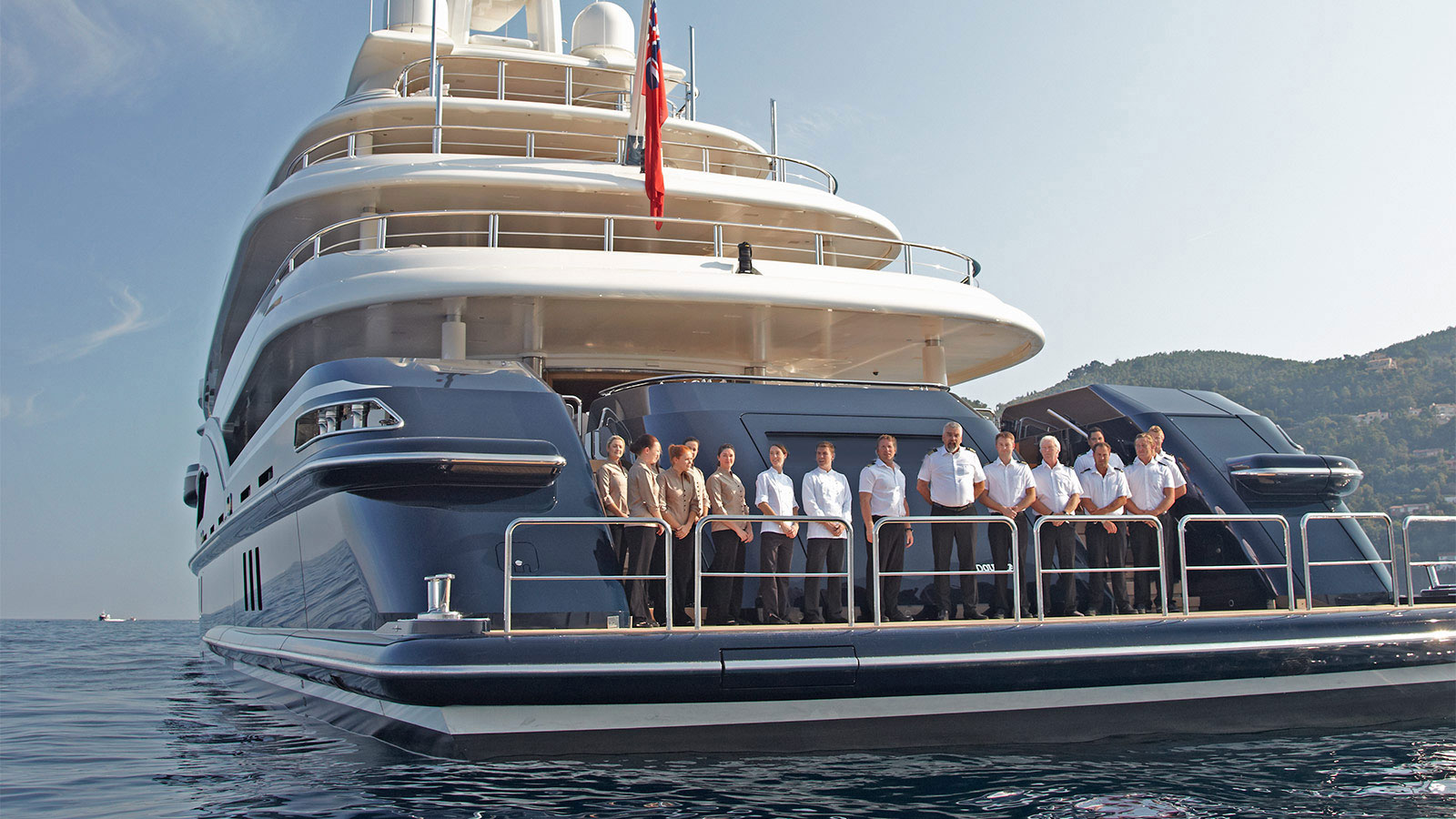 The numbers in yacht management how much costs a super or for Party boat fishing near me