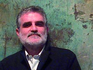 Sergio Buttiglieri, uomo innamorato da sempre del design, dell'arte e dell'architettura.