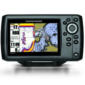 HELIX5 Sonar-GPS_rid