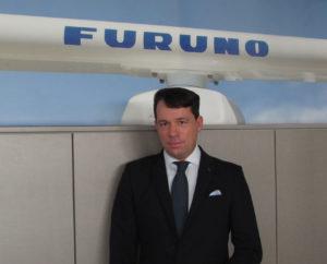 Massimo Bugli nuovo General Manager di Furuno Italia.
