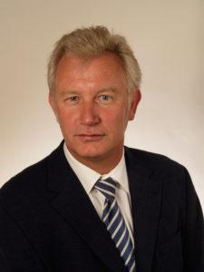 Alexander Nürnberg nuovo Presidente di REINTJES.