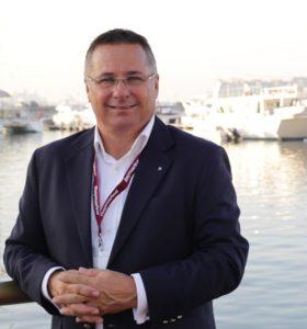 Wayne Shepherd - General Manager of Mourjan Marinas.