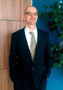 CMC Marine: Federico Fiocchini, nuovo Sales&Marketing Manager