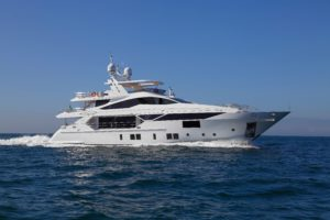 Benetti Vivace 125 mid res