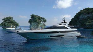 Riva-superyacht-line