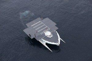 solarpoweredboat
