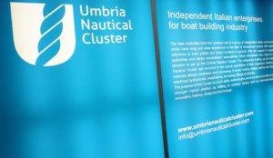 umbria nautical cluster