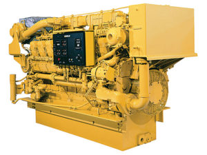 Harley Marine Selects Cat Power (2)