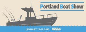 Portland Boat Show 2016