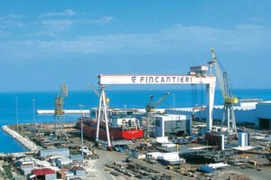 Fincantieri-starts-work-on-Italian-logistic-support-ship
