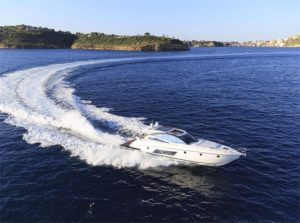 Rio Yachts at NauticSud