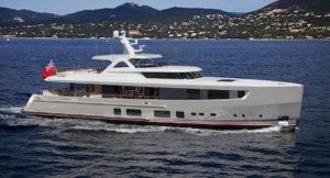mulder yachts