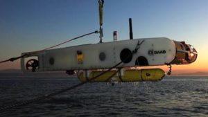 Eni debuts its Clean Sea Technology