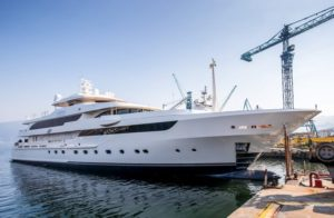 MetalShips 59m Superyacht Maybe