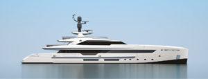 Tankoa yacht-501