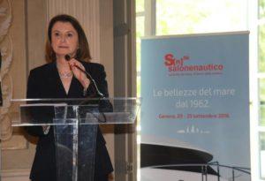 Nautica: presentazione 56mo Salone Nautico di Genova