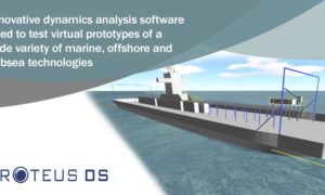 Altair Partner Alliance to offer new software solutions for the maritime industry