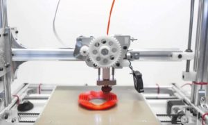 3D printing for the nautical industry: conference at Polo Marconi in La Spezia