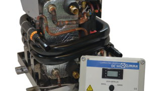 The new climma multi-stage variable speed serie