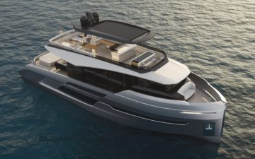 Explorer 64 Sessa Marine by Centrostiledesign