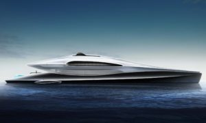 Project RP80, Ricardo Pilguj's entry to Young Designer of the Year Award