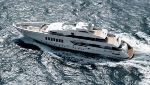 Heesen Yachts 55m Laurentia