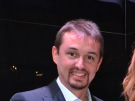 Alessandro Fossati MZ Electronics