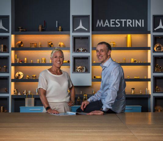 Maestrini