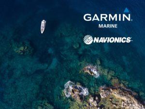 Garmin acquires Navionics