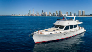 Grand Banks, Palm Beach and Volvo Penta perfecting yacht-building