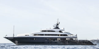 Icon 67.5m motor yacht sold