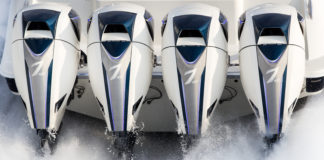 Volvo Penta major owner of Seven Marine