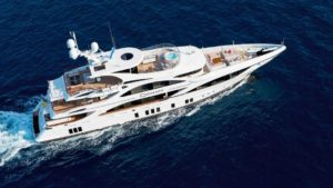 Azimut-Benetti Group acquires Fraser