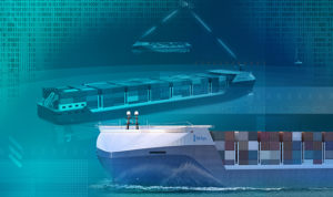 Rolls-Royce and Google Cloud for autonomous ships