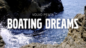 Volvo Penta Boating Dreams