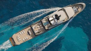Viareggio Superyachts 67m Explorer