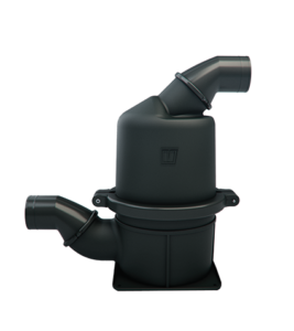 HPW series of Heavy Duty Waterlocks