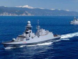 Fincantieri to offer FREMM based frigate for Navy's FFG(X) program