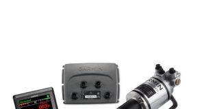 Garmin Reactor 40 Autopilot