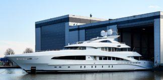 Heesen Yachts 50-metre White