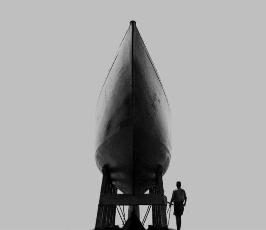 Baglietto - A dream at sea
