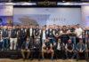 Ferretti Group Convergence 2018