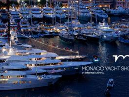 Monaco Yacht Show MYS