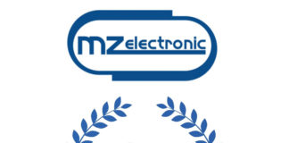 MZ Electronic 25 years in business