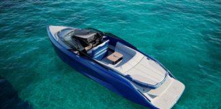 Princess Yachts R35 Pininfarina