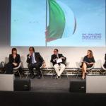 Da sinistra: Bagnasco, Armella, Perotti, Albertoni, Stella e Campagna