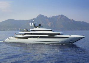 Fincantieri Unveils 75M Project Aura