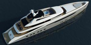 Sunrise Yachts Merideon