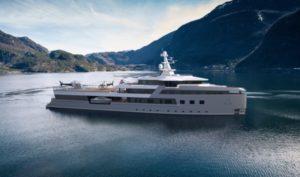 75m SeaXplorer expedition yacht
