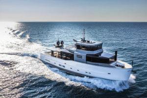 Arcadia Yachts A85S